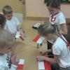 Biedronki z Gminnego Przedszkola świętowały 100-lecie odzyskania Niepodległości przez Polskę