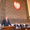 Pierwsza sesja Rady Powiatu VI kadencji