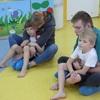 Gimnastyka to podstawa - zajęcie otwarte dla Rodziców