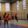Mistrzostwa Rejonu V w Piłce Siatkowej dziewcząt Szkół Ponadgimnazjalnych