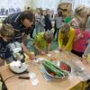 Warsztaty przeprowadzone przez Państwową Inspekcję Ochrony Roślin i Nasiennictwa