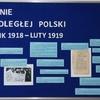 100-lecie Niepodległości – gazetka ścienna