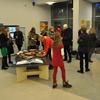 Wernisaż wystawy Elżbiety Białczak