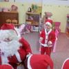 Wizyta małego Mikołaja