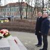 Obchody Narodowego Dnia Pamięci Żołnierzy Wyklętych w Szczytnie.