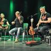 św. Patryk - koncert Shannon
