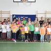 II Powiatowy Trójbój Lekkoatletyczny szkół podstawowych w Lipowcu.