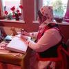 Spotkania autorskie z Małgorzatą Urszulą Laską