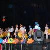 Roztańczone przedszkolaki - udział w wiosennym festiwalu tańca w MDK-u