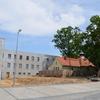 Rozbudowa Szpitala - 10.06.2019