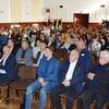 Konferencja w Auli ZS nr 2 w Szczytnie