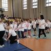 II Powiatowe Zawody Przedszkolaków