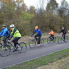 Otwarcie ścieżki rowerowej 2019