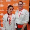 Mistrzostwa Polski Uczniów Szkół Cukierniczych EXPO SWEET 2020
