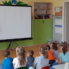 Uczestniczymy w olimpiadzie przedszkolaków on-line