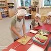Przygotowujemy sałatkę warzywną