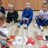 Tydzień zabaw z Mikołajem