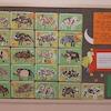 Mazurskie zwierzęta Brzechwą pisane