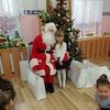 Ten świąteczny czas- uroczystość choinkowa