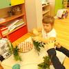 Robimy świąteczne stroiki