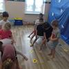 Pierwsze ćwiczenia gimnastyczne