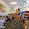 Przedszkolny Dzień Kobiet