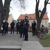 Inauguracja Roku Krzysztofa Klenczona w Szczytnie- 7 kwietnia 2021 r.