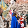 Otwarcie Zamku Krzyżackiego w Szczytnie - 5 czerwca 2021 r.