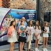 Rozdanie nagród w Konkursie Piosenki Krzysztofa Klenczona