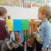 Projekt ,,Świat Przyrody w oczach dziecka